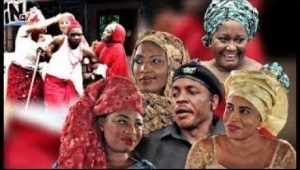 Video: OGA POLICE & HIS THREE WIVES 1- 2017 Latest Nigerian Nollywood Full Movies